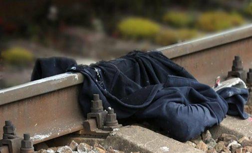Лежала на путях и не реагировала на сигналы машиниста: в Харькове грузовой поезд задавил насмерть пенсионерку