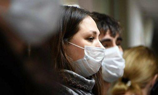Харьковская область — на первом месте по заболевшим COVID-19: за последние сутки более 600 новых случаев