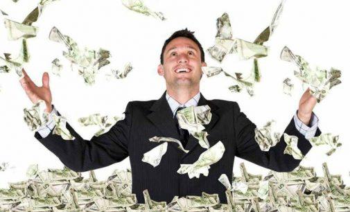 У нового миллионера из Днепра было предчувствие большого выигрыша