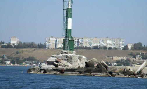 В Бердянске возле порта обнаружили тело мужчины, его разыскивали как пропавшего без вести
