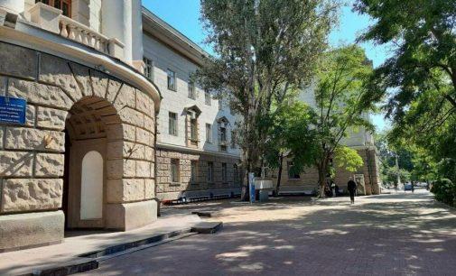 Скандал в одесском университете: в преддверии выборов глава вуза уволил конкурента, — ФОТО, ВИДЕО, ДОПОЛНЕНО