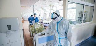 На Харьковщине за сутки почти полтысячи жителей заразились коронавирусом: девять человек умерли