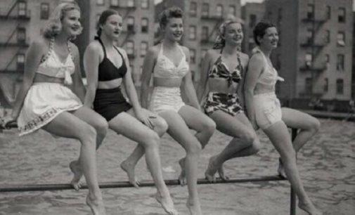 Секреты СССР: чем раньше в Днепропетровске женщины красоту наводили