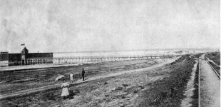 Тайны окрестностей Одессы: каким был Хаджибейский лиман в прошлом, — ФОТО