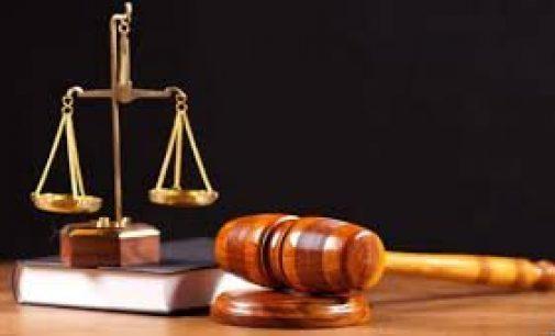 Запорожский суд приговорил военнослужащего к двум годам тюрьмы за хищение имущества