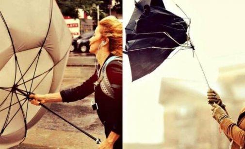 Главный аксессуар осени в Днепре: как правильно выбирать зонт
