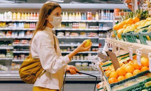 Без предъявления covid-сертификата и экспресс-теста: акции и скидки в супермаркетах Днепра