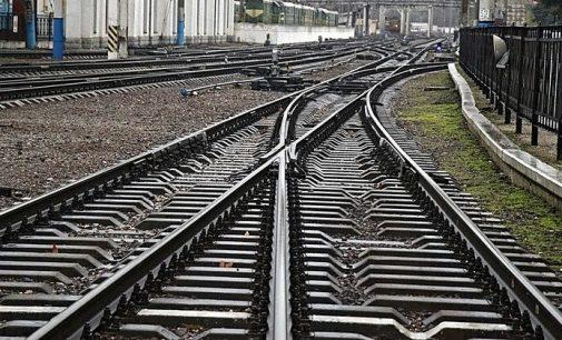 В Харьковской области поезд насмерть сбил 19-летнюю девушку
