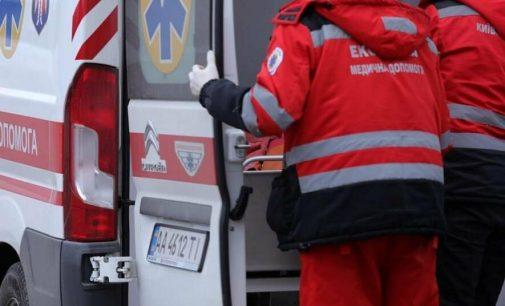 В Запорожье 12-летняя девочка 11 минут реанимировала мать, которая перестала дышать