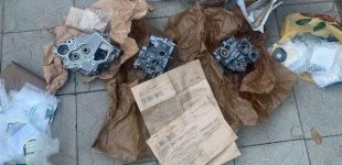 На Харьковщине контрразведка СБУ «накрыла» схему поставки запчастей для боевых истребителей РФ, — ФОТО