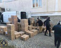 «Специализировались» на кражах со складов 7 км: в Одессе задержали преступную группу, — ФОТО