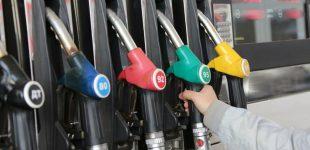 Бензин и автогаз дорожают: сколько стоит топливо на АЗС в Днепре и области