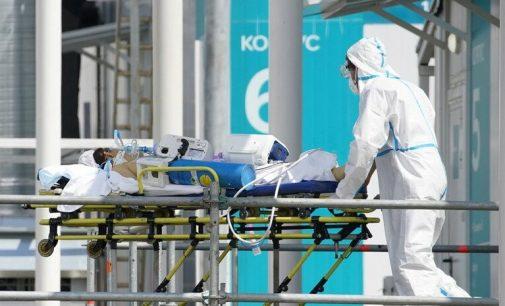 На Харьковщине — более 900 человек заразились коронавирусом за сутки: скончались 18 пациентов