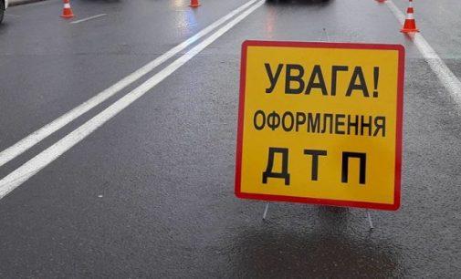 В Коммунарском районе легковой автомобиль сбил 10-летнего мальчика