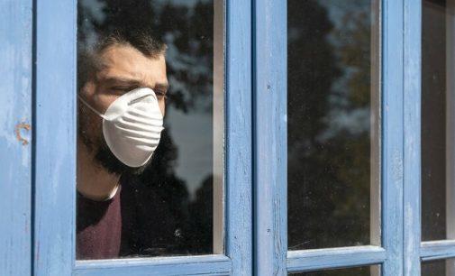 Харьковская область — на четвертом месте в Украине по зараженным коронавирусом за сутки