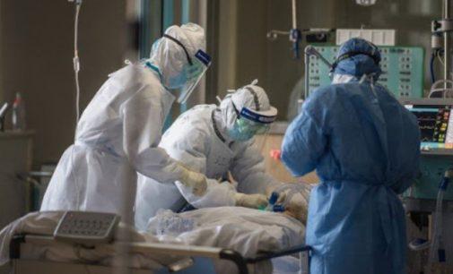Еще две больницы на Харьковщине готовят к приему пациентов с СOVID-19