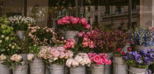 Заказать цветы в Киеве: выбор магазина и нюансы доставки