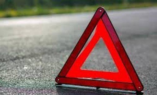 В Запорожской области мотоциклист столкнулся с легковым авто, есть пострадавшие