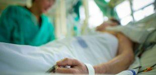 В Харькове два человека после употребления грибов попали в больницу с ботулизмом