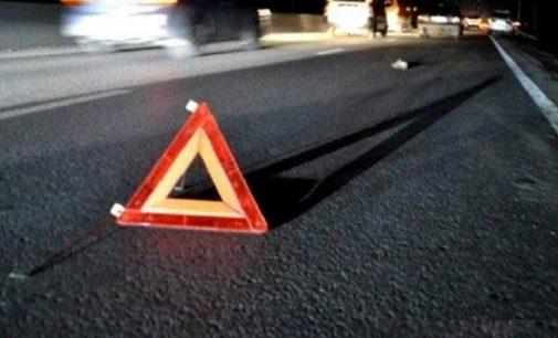 В Запорожье легковой автомобиль сбил пешехода: с переломами ног госпитализировали 60-летнего мужчину