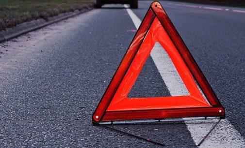 В центре Запорожья автомобиль сбил 12-летнего ребенка
