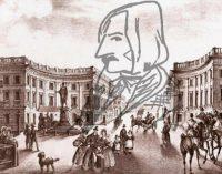 История улицы Гоголя: что связывало великого писателя с Одессой, — ФОТО