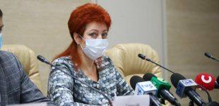 Глава МОЗ обратился в мэрию Запорожья с инициативой отстранения директора городского департамента здравоохранения
