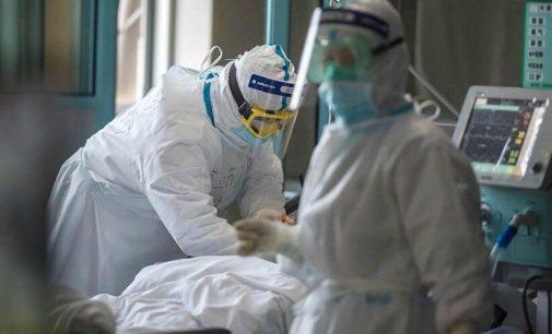 Где на Харьковщине зафиксировали новые случаи СOVID-19
