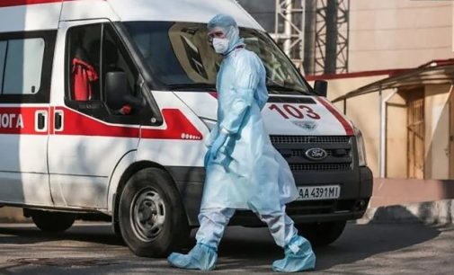 Статистика ухудшается: в Киеве более тысячи новых случаев заболевания на СOVID-19