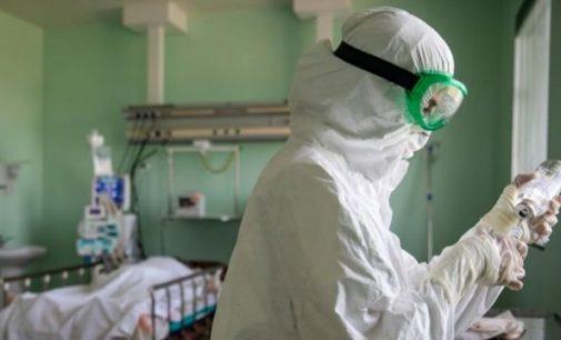 В киевской больнице выявили 7 пациентов с поддельными СOVID-сертификатами: как будут наказывать за фальшивые справки
