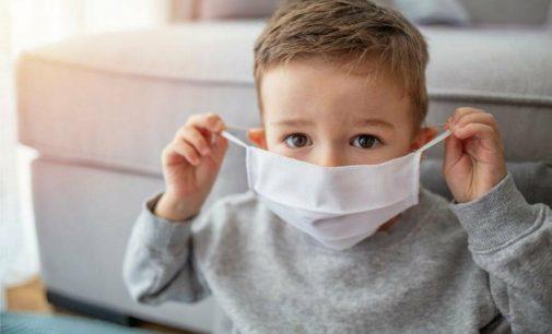 В Харькове дети стали чаще болеть COVID-19, – мэрия