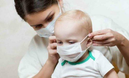 В Харькове каждый четвертый заболевший COVID-19 – ребенок: мэрия