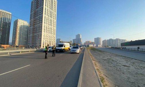 Киев «сковали» пробки — ремонт здесь ни при чем: почему перекрыты проспект Бажана и Южный мост, — ФОТО, ВИДЕО