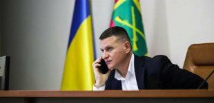 Кто раздает советы и помогает исполняющему обязанности мэра Запорожья