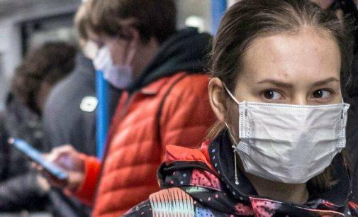 За сутки на Харьковщине подтвердили более 1300 новых случаев COVID-19: умерли 18 зараженных