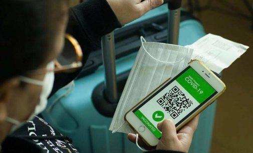 «Предъявите документики!» В метро и кафе Киева вход только с COVID-сертификатом