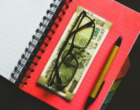 Курс валют в Днепре сегодня, 22 октября
