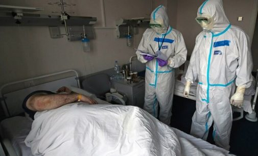 Коронавирус на Харьковщине: в каких районах области жители заразились за сутки
