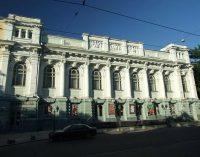 Украинский театр в Одессе временно закрылся из-за карантина