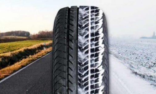 Когда менять летнюю резину на зимнюю: советы автомобилистам из Днепра и области